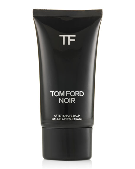 TOM FORD Noir Aftershave Balm, 2.6 oz./ 75