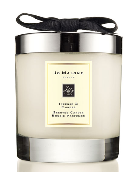 Jo Malone London Incense & Embers Scented Candle,