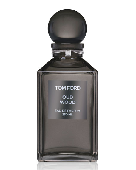 Oud Wood Decanter, 8.4 oz./ 250 mL