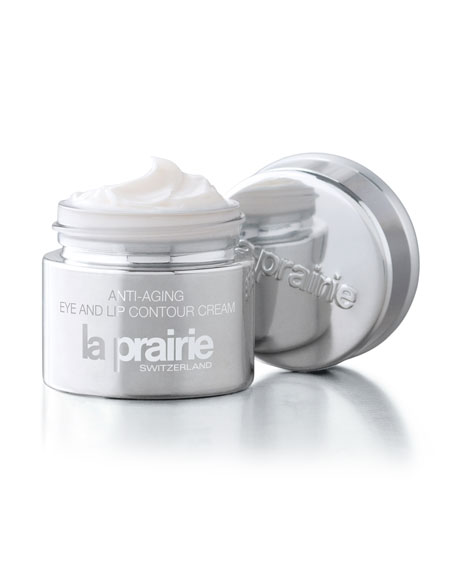 La Prairie Anti-Aging Eye/Lip Contour Cream, 0.67 oz.