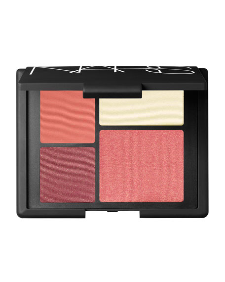 Limited Edition Killing Me Softley Cheek Palette