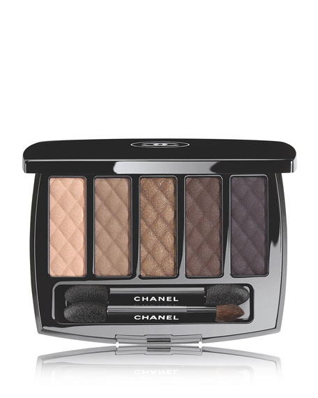 OMBRES MATELASSÉES<br>Eyeshadow Palette<br>Limited Edition