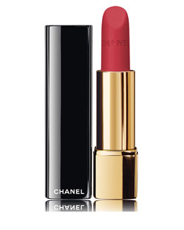 CHANEL CHANEL ROUGE ALLURE VELVET LUMINOUS MATTE Lip Color Limited Edition