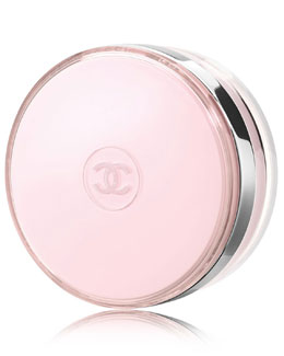 CHANEL CHANCE<br>Shimmering Body Cream<br>Limited Edition