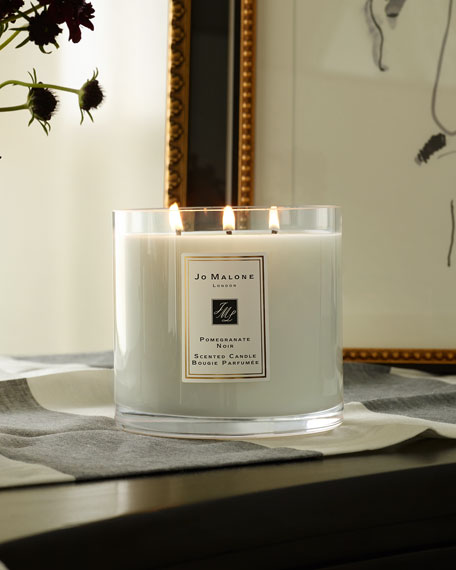 Jo Malone London Pomegranate Noir Luxury Candle, 2.5kg