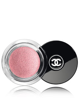 CHANEL ILLUSION D'OMBRE Luminous Eye Shadow