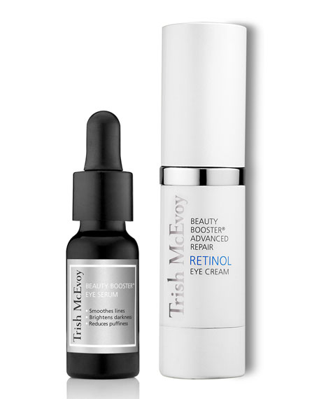 Limited Edition Beauty Booster® Advanced Repair Eye Duo
