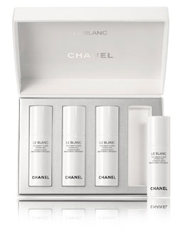 CHANEL LIMITED EDITION BLANC Intensive Night Brightening Treatment