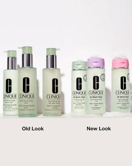Jumbo Liquid Facial Soap Mild, 14 oz./ 400 mL