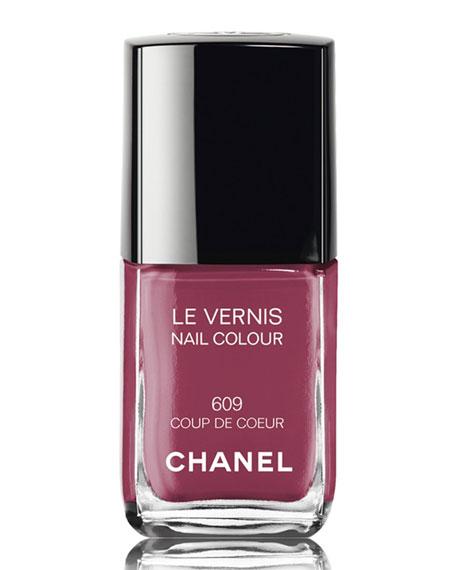 LE VERNIS COUP DE COEUR Nail Colour