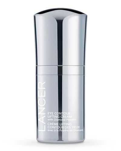 Eye Contour Lifting Cream With Diamond Powder  0.5 oz./ 15 mL