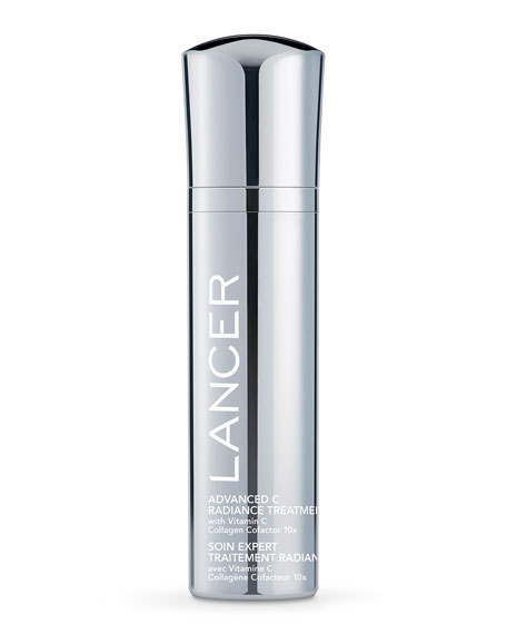 Lancer Advanced Vitamin C Radiance Cream, 50 mL