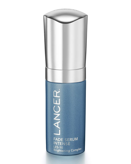 Lancer Fade Serum Intense Brightening Complex, 30 mL