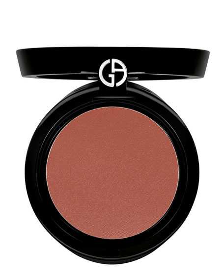 Giorgio Armani CHEEK FABRIC POWDER BLUSH