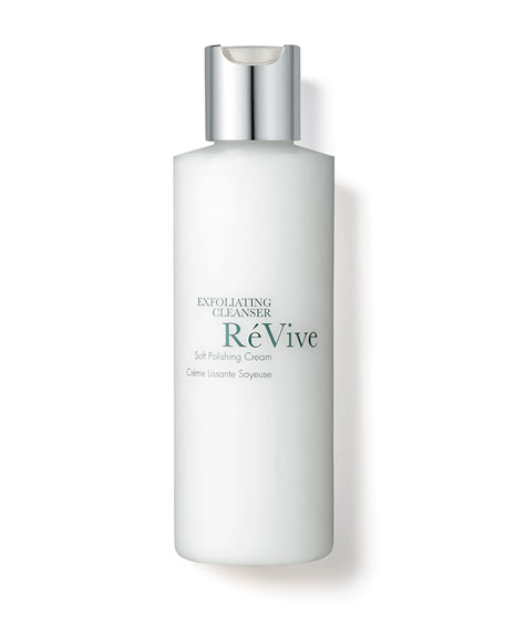 ReVive Exfoliating Cleanser Soft Polishing Cream, 6 oz.