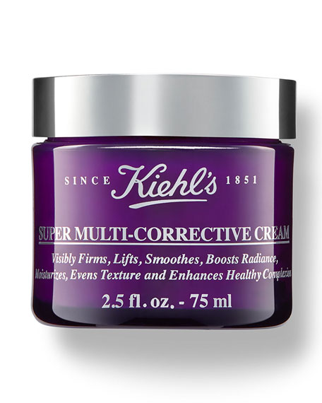 Kiehl's Since 1851 Super Multi-Corrective Cream, 2.5 oz.