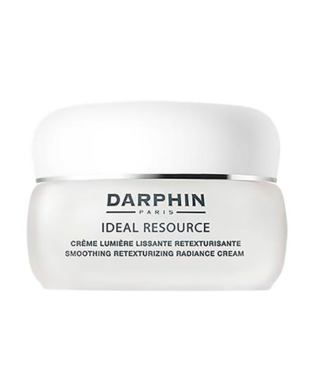 Darphin Ideal Resource Smoothing Retexturizing Radiance Cream,