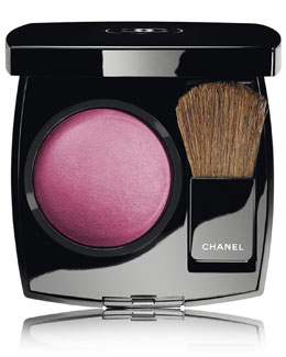 CHANEL JOUES CONTRASTE Blush Limited Edition