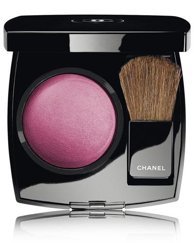 CHANEL <b>JOUES CONTRASTE</b><br> Powder Blush - Limited Edition