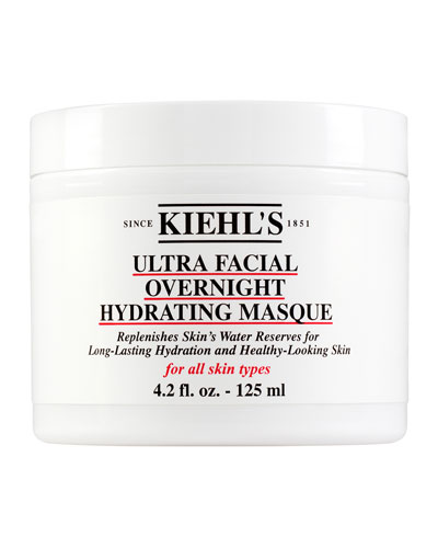 Ultra Facial Overnight Hydrating Masque, 4.2 fl. oz.