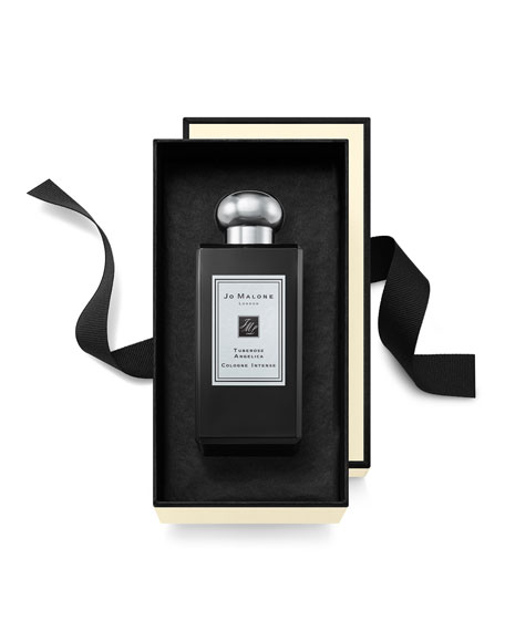 Image 2 of 2: Jo Malone London 3.4 oz. Tuberose Angelica Cologne Intense