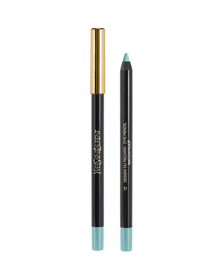 Saint Laurent Waterproof Eye Pencil