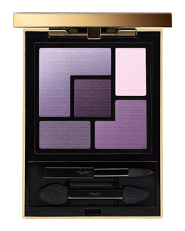 Yves Saint Laurent Beaute Couture Palette