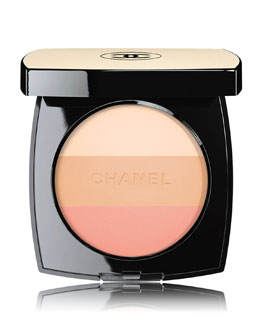 CHANEL <b>LES BEIGES</b><br> Healthy Glow Multi-Colour Broad Spectrum SPF 15 Sunscreen
