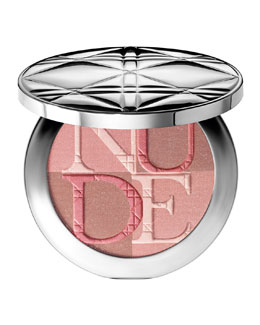 Dior Beauty Diorskin Nude Shimmer Powder - NEW, Rose/Pink