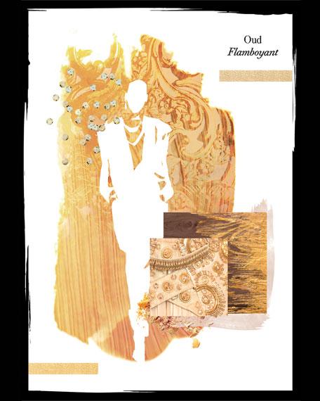 L'Atelier de Givenchy Oud, 3.4 oz./ 100 mL