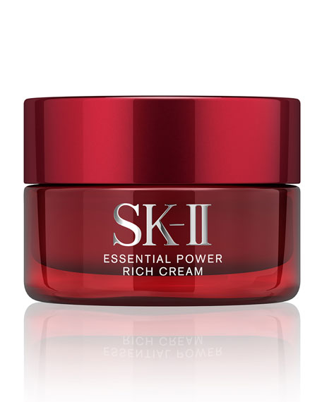 SK-II Essential Power Rich Cream, 1.7 oz.