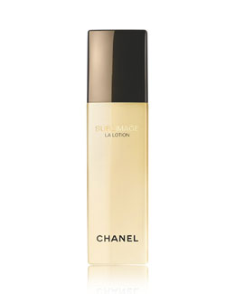 CHANEL SUBLIMAGE La Lotion 4.2 oz.