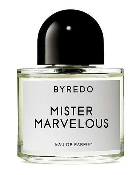 Mister Marvelous Eau de Parfum, 3.4 oz/ 100 mL