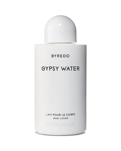 Gypsy Water Lait Pour Le Corps Body Lotion  225 mL