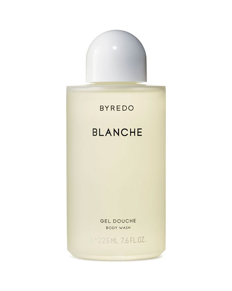 Byredo Blanche Body Wash, 225 mL