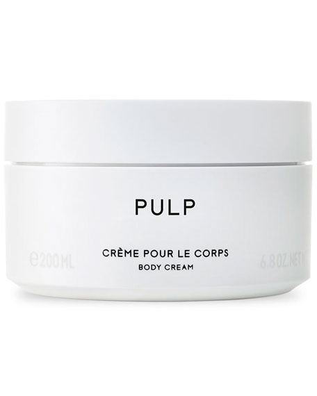 Pulp Crème Pour Le Corps Body Cream, 200 mL