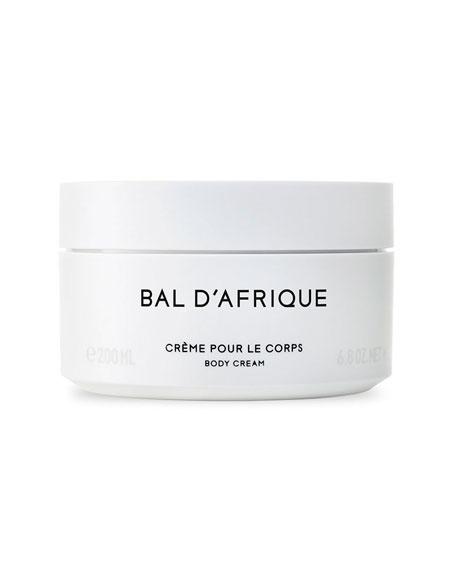 Byredo 6.8 oz. Bal D'Afrique Crème Pour Le Corps Body Cream