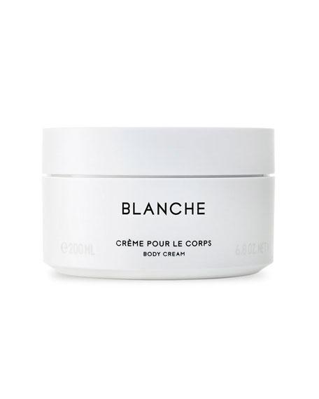 Byredo Blanche Crème Pour Le Corps Body Cream, 200 mL