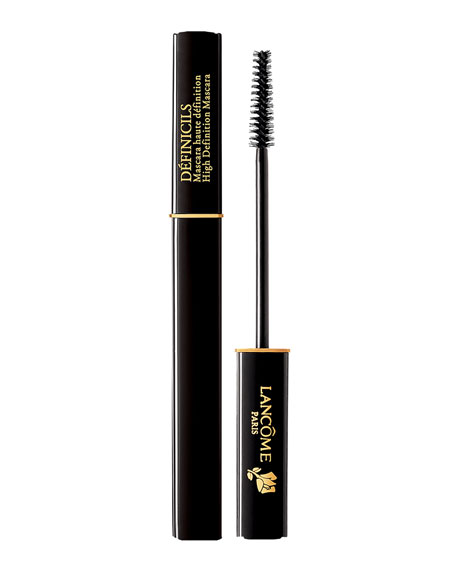 Limited Edition Jason Wu Définicils Mascara, Black