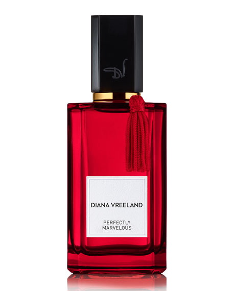 Diana Vreeland Perfectly Marvelous Eau de Parfum, 1.7 oz./ 50 mL