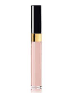 CHANEL LIMITED EDITION LEVRES SCINTILLANTES Glossimer