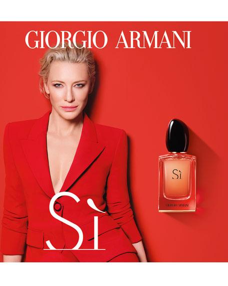 Giorgio Armani Si Eau de Parfum, 100 mL