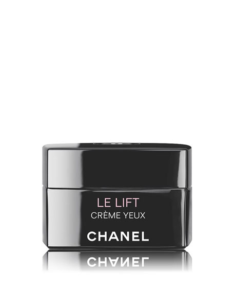 <b>LE LIFT CRÈME YEUX</b><br> Firming Anti-Wrinkle Eye Cream 0.5 oz.