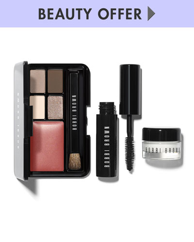 Bobbi Brown Yours with any $150 Bobbi Brown purchase