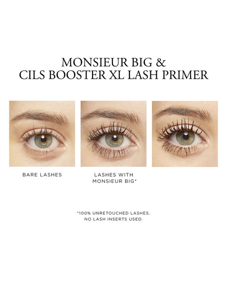 CILS BOOSTER XL Renovation Mascara Primer