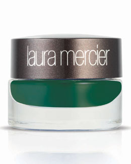 Laura Mercier Limited Edition Waterproof Crème Eye Liner, Envy, 3.5g