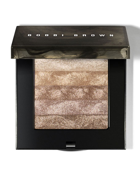 Limited Edition Sandstone Shimmer Brick Compact