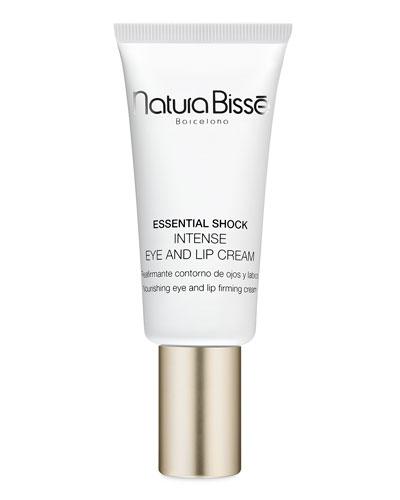 Essential Shock Intense Eye and Lip Cream  0.5 oz./ 15 mL