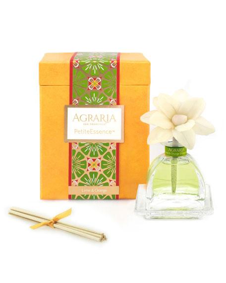 Lime & Orange Blossoms PetitEssence Diffuser, 1.7 oz./ 50 mL