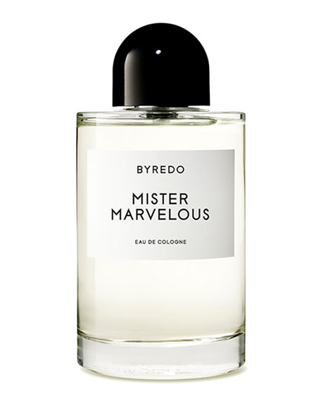 Mister Marvelous Eau de Cologne, 8.5 oz./ 250 mL